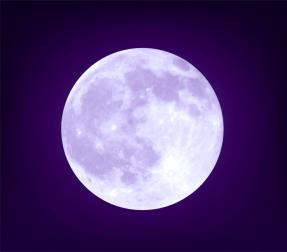 Lune Argentée Technicolor