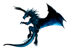 Black Dragon Nickel