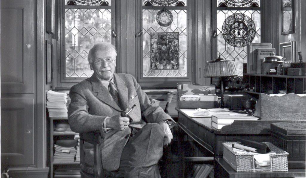 Carl Gustav Jung et le Temps du Rêve