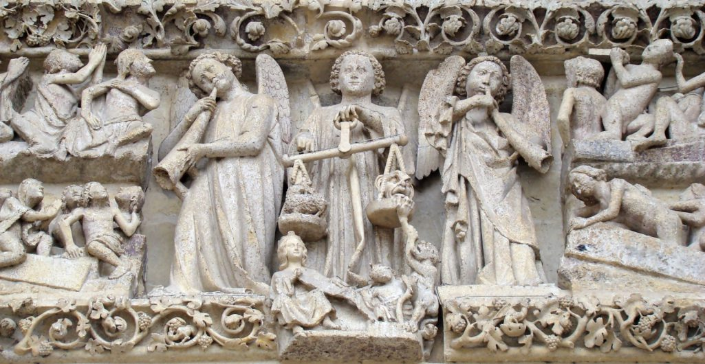 Y a-t-il vraiment un au-delà et un jugement de l'âme dans l'Ancien et le Nouveau Testament ?
