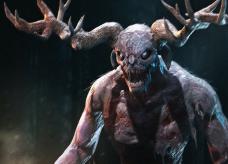 Le wendigo, cannibale des forêts