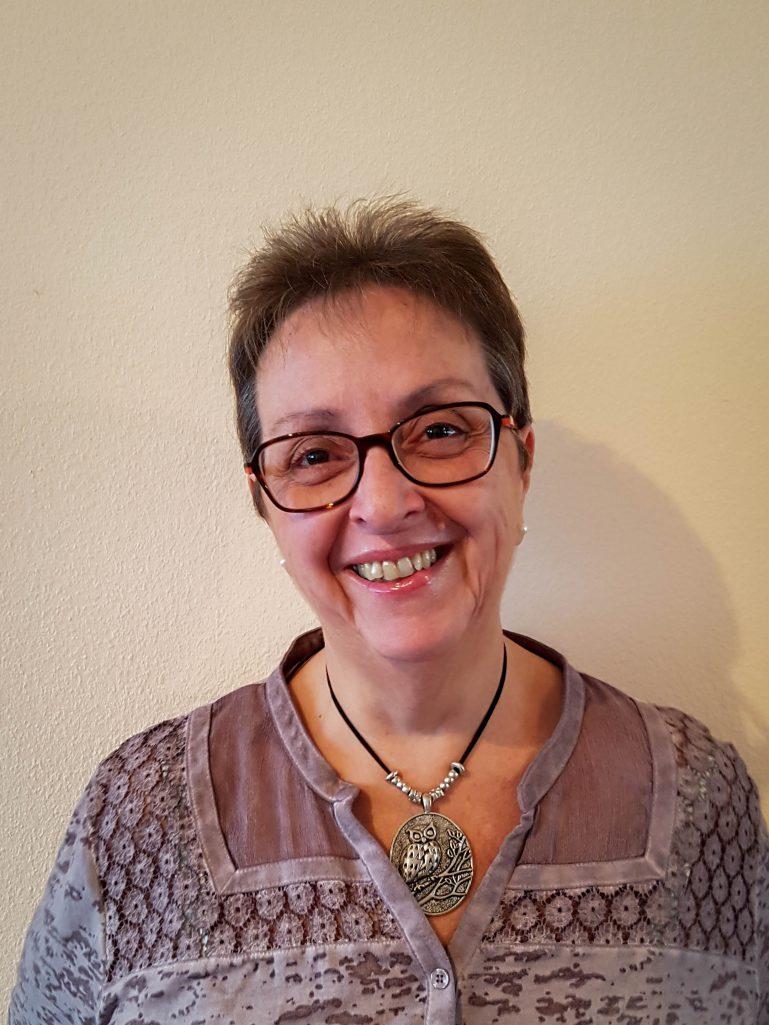 Doris Tam Scheffer