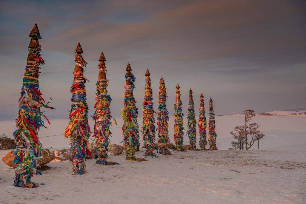 Totem et chamanisme sibérien