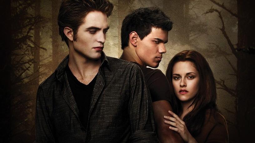 Savez-vous que Twilight est directement issu d'un rêve ?