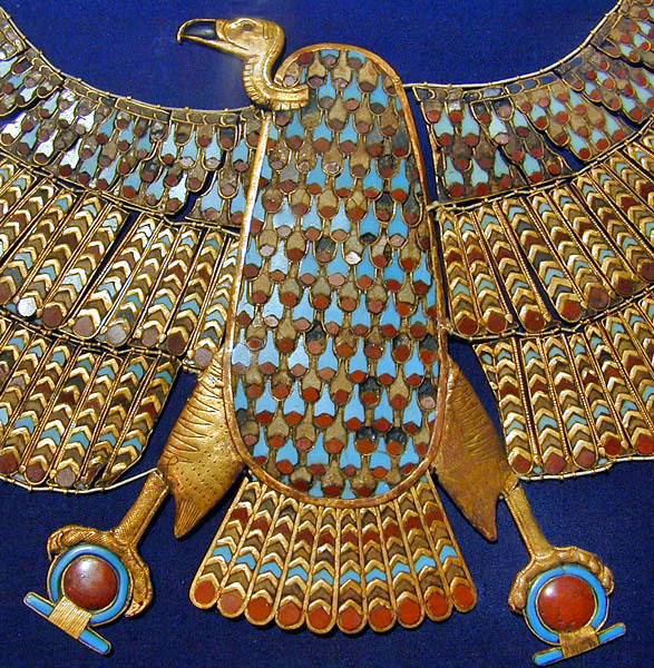 Vautour Egyptien