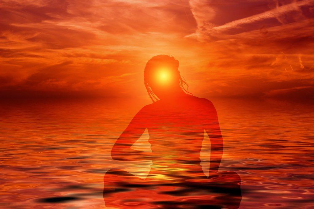 Être spirituel