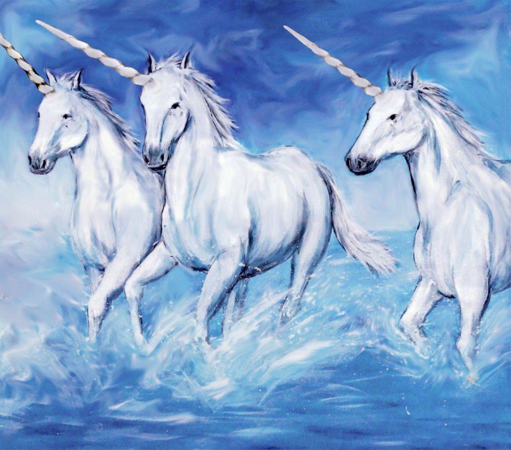 Découvrez la licorne, animal magique et mythologique !