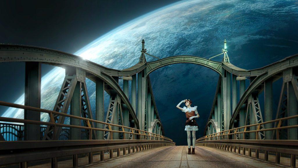 Construire un pont, un lien, avec l'inconscient