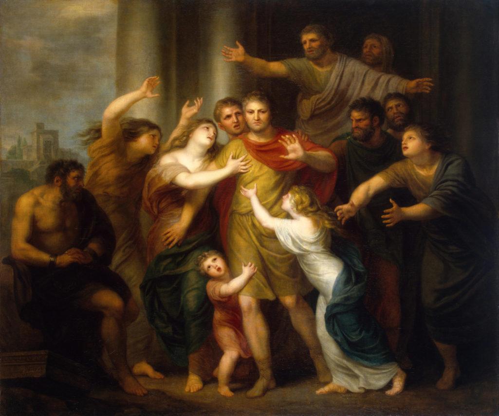 Marcus Atilius Regulus