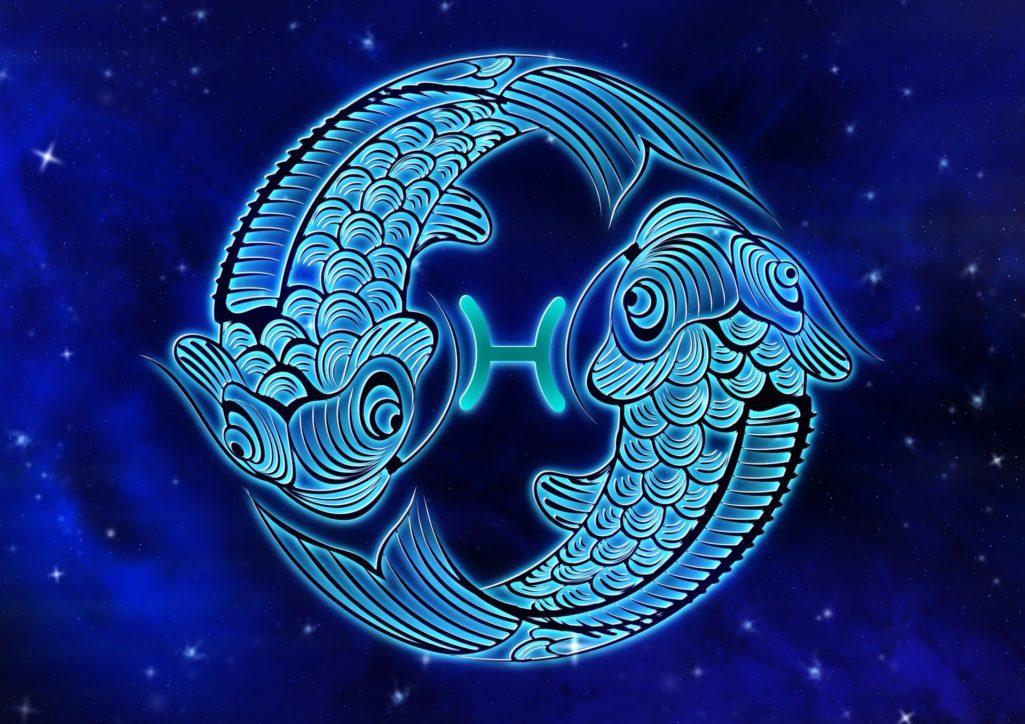 Le Signe astrologique des Poissons, le signe du Christ