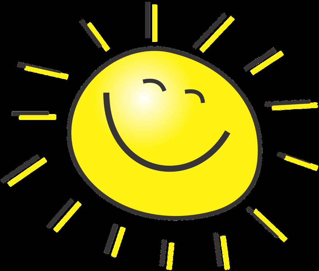 Soleil, Sun, Enthousiasme