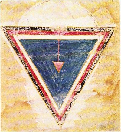 Yoni, le principe féminin, l'énergie féminine, la matrice